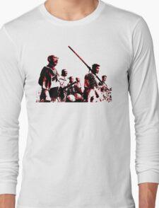 Shichinin no Samurai Long Sleeve T-Shirt