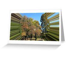WeatherDon2.com Art 273 Greeting Card