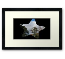 WeatherDon2.com Art 294 Framed Print