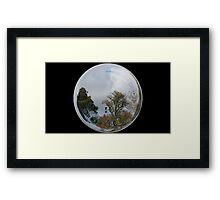 WeatherDon2.com Art 295 Framed Print