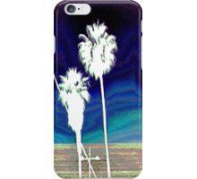 Thanksgiving Sunset iPhone Case/Skin
