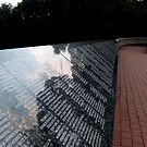 Wall Of Names: Remembering 9/11 by Jane Neill-Hancock