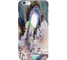 Succulent Bloom iPhone Case/Skin