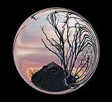 Cindy's Snow Globe's by dge357