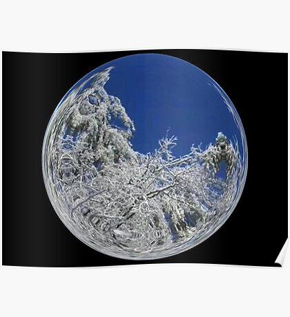 Cindy's Snow Globe's 9 Poster