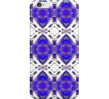 Sunset Pattern iPhone Case/Skin