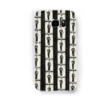 Chaplins Contacts Samsung Galaxy Case/Skin