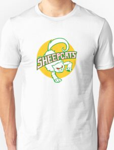 PTV Sheepcats T-Shirt