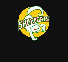 PTV Sheepcats Men's Baseball ¾ T-Shirt