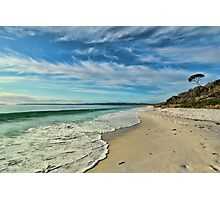 Hyams Beach - Jervis Bay Photographic Print