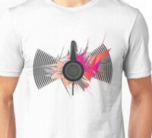 Listen to the Music Unisex T-Shirt