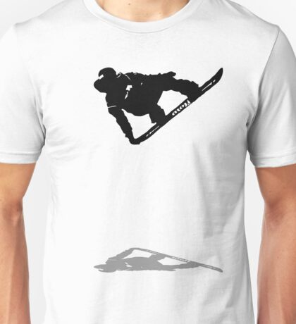 Air to fakie T-Shirt