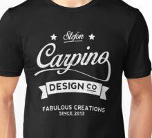 Stefon Carpino Unisex T-Shirt