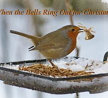 When the Bells Ring Out for Christmas : MERRY CHRISTMAS ALL !! by AnnDixon