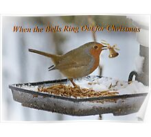 When the Bells Ring Out for Christmas : MERRY CHRISTMAS ALL !! Poster