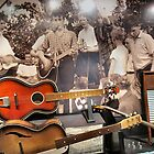 """THE BIRTH OF THE BEATLES..""""THE QUARRYMEN"""" .LIVERPOOL. UK. by ronsaunders47"""