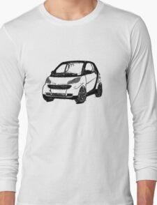 Smart  Long Sleeve T-Shirt