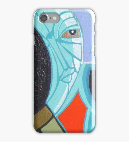 arteology iphone fine art 53 iPhone Case/Skin