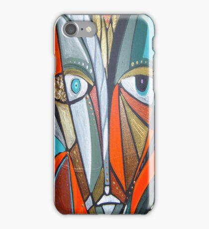 arteology iphone fine art 55 iPhone Case/Skin