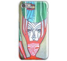 arteology iphone fine art 56 iPhone Case/Skin