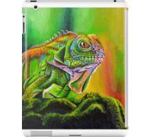 Nature's Rainbow iPad Case/Skin
