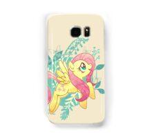 Flutter Nature Samsung Galaxy Case/Skin