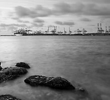 Silk and Stones 2 by mariocassar