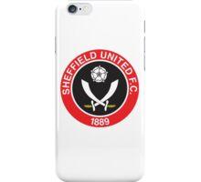 Sheffield United FC iPhone Case/Skin