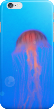 Jellyfish series 2 by andytechie