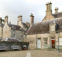 Muckross House, Killarney, County Kerry, Ireland, October 2011 by Jamie Kirschner