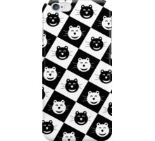 Kitty Bear Mania iPhone Case/Skin