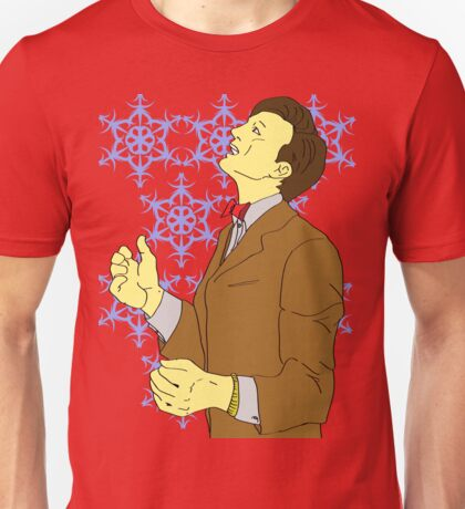 A Doctor Who Christmas  Unisex T-Shirt