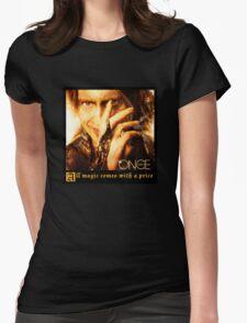 Once upon a time, Rumpelstiltskin, Rumple, OUAT, robert carlisle T-Shirt
