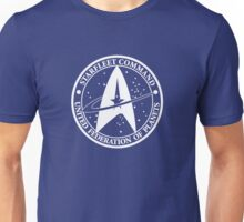 Star Trek - United Federation of Planets - logo Unisex T-Shirt