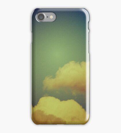 Clouds - iPhone, iPod case iPhone Case/Skin