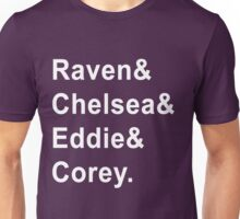 That's So Raven - White Tee Unisex T-Shirt