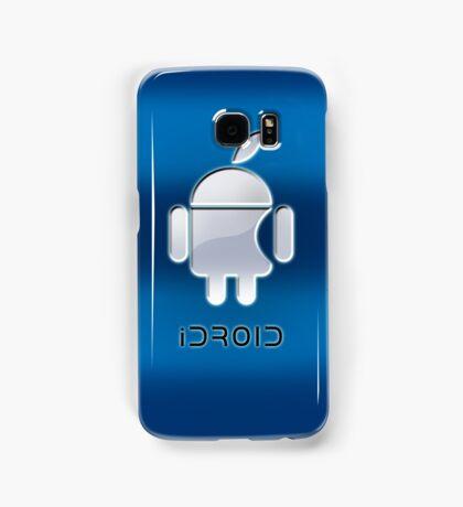 iDroid Samsung Galaxy Case/Skin