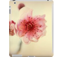 A Promise Of Spring iPad Case/Skin