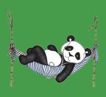 iPod Panda Kids Clothes