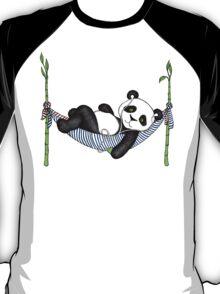iPod Panda T-Shirt