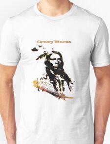 Crazy Horse T-Shirt T-Shirt