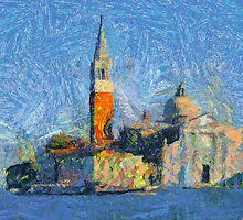Venice - Impressions by yumas