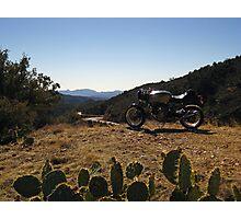 Arizona Ride Photographic Print