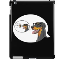 Inception Dog iPad Case/Skin