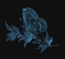 Gazing Butterfly T-Shirt