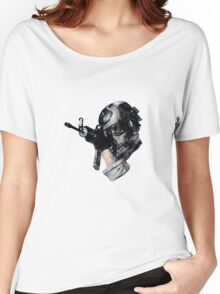 COD MW3 Women's Relaxed Fit T-Shirt