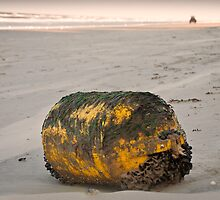 All Washed Up by Nigel Jones