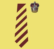 Gryffindor Tie! by ScottW93