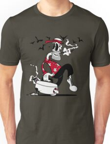 Fear N Loathing In This Foul Year Of Our Lord 1925 (True Grit Variation) T-Shirt