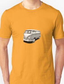VW Deluxe Bus T-Shirt